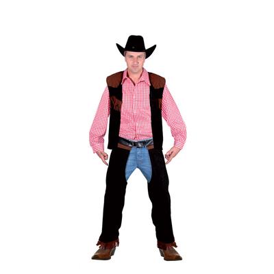 Déguisement Cowboy adulte