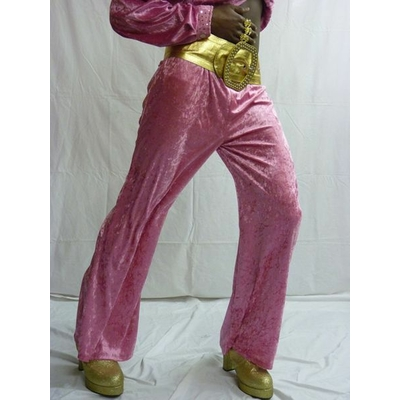 Pantalon mixte Disco Rose