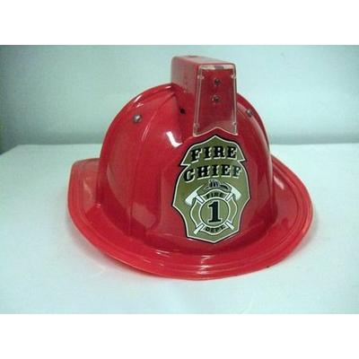 Casque de Pompier Sonore