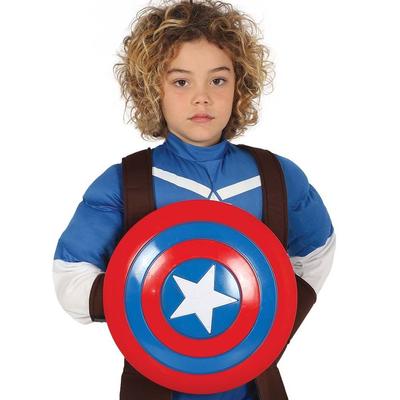 Bouclier héros capitaine