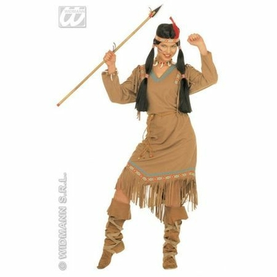Déguisement d'Indienne Cheyenne