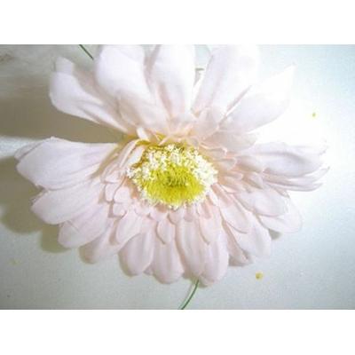 Guirlande Marguerites Roses