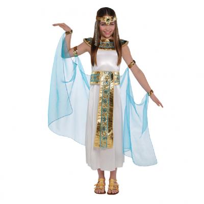 Déguisement de Cléopâtre enfant