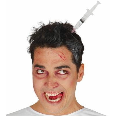 Serre tête seringue