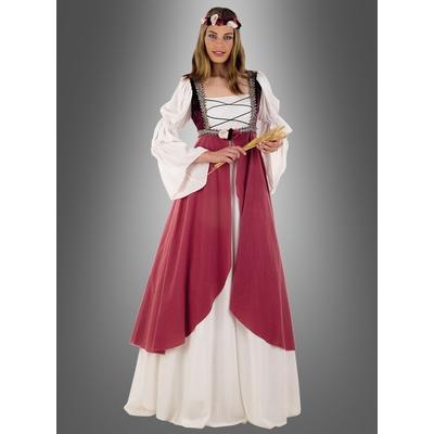 Déguisement d'Elfe Ou Princesse Médiévale