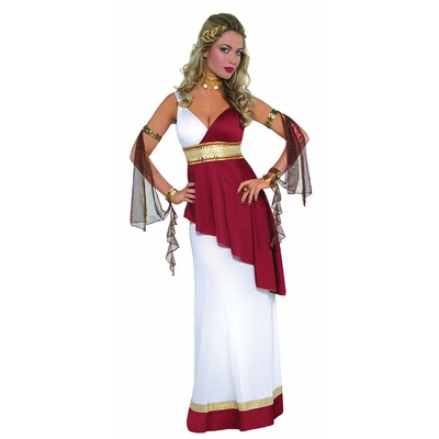 Déguisement déesse grecque ou romaine