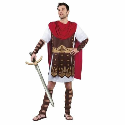 Déguisement de romain ou gladiateur