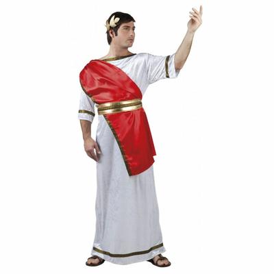 Déguisement César empereur romain