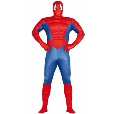 Déguisement homme araignée super héros SPIDERMAN