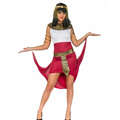 Déguisement égyptienne Nefertiti