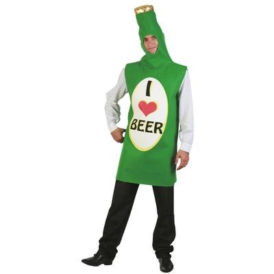 Déguisement J'aime la bière