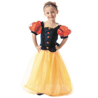 Déguisement Princesse des bois enfant