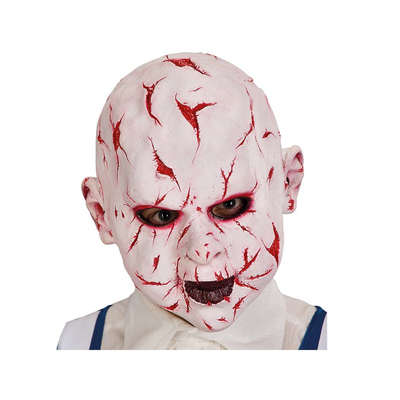 Masque de bébé gore