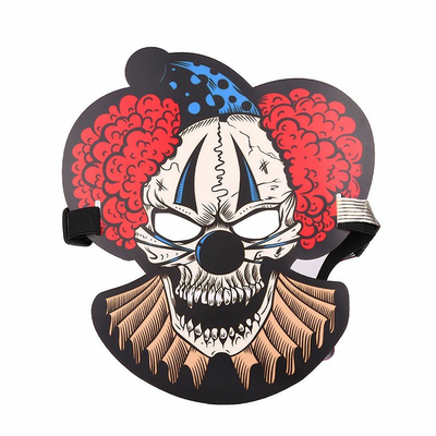 Electro masque clown tueur