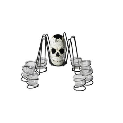 Bougeoirs araignée