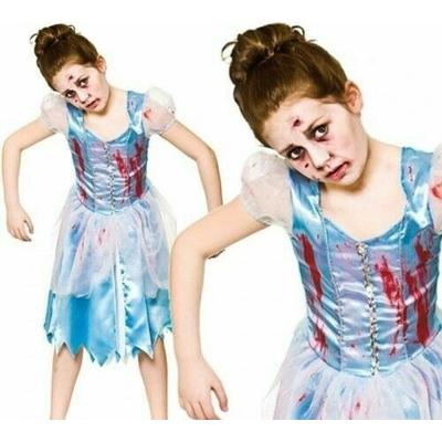 Cendrillon Zombie enfant