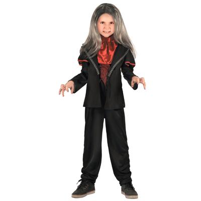 Déguisement Comte Dracula enfant
