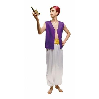 Déguisement prince oriental Aladin
