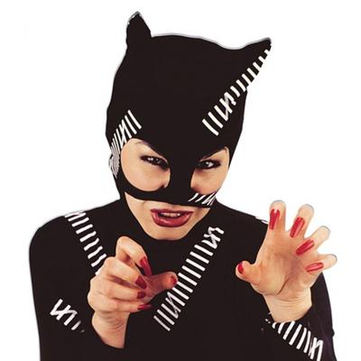Masque Cagoule de Catwoman