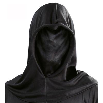 Masque cagoule  invisible enfant