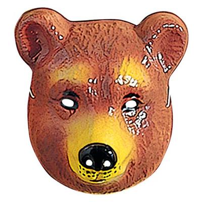 Masque d'Ours Enfant