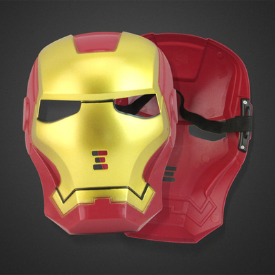 Masque enfant Iron Man™