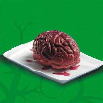 Cerveau En Latex