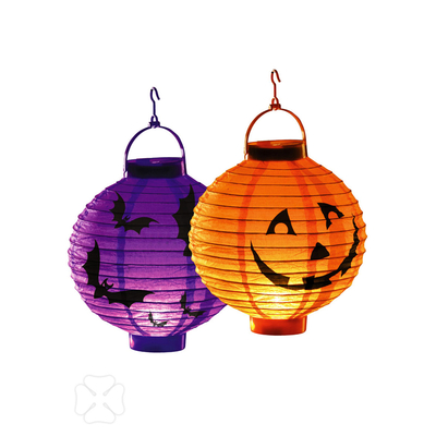 2 Lampions lumineux