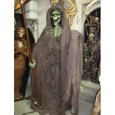 Décoration Halloween Géante Faucheuse