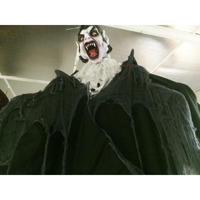 Suspension Dracula Lumineuse