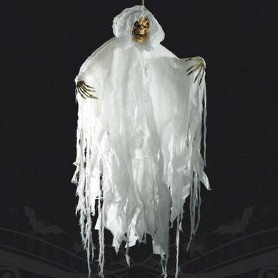 Suspension Fantôme Blanc 100Cm