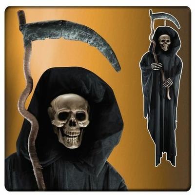 Décoration Squelette Avec Faux
