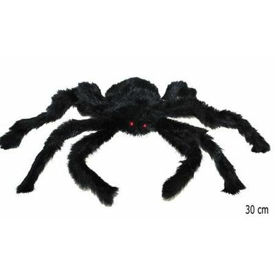 Araignée En Peluche 30 Cm