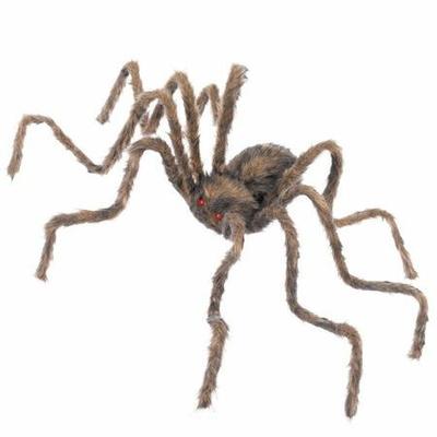 Araignée géante  2 Mètres Lumineuse