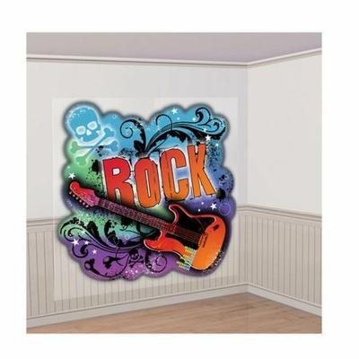 Décoration Murale Rock