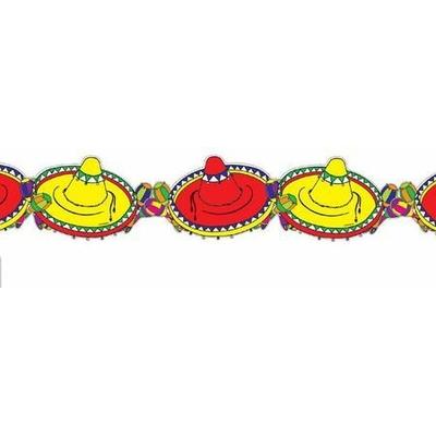 Guirlande Sombrero