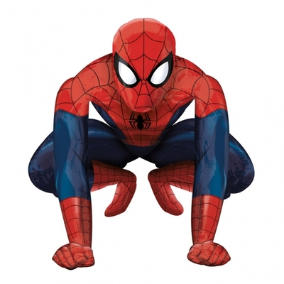 Ballon géant Mylar Spiderman