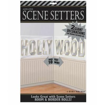 Scène Setter Hollywood