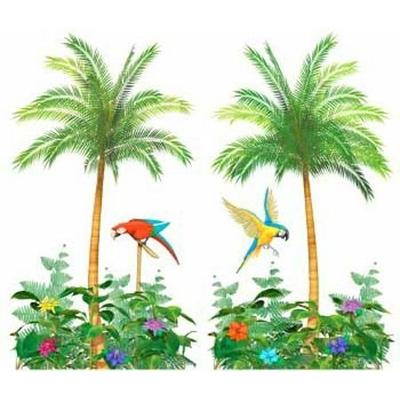Scènes Palmiers Par 2