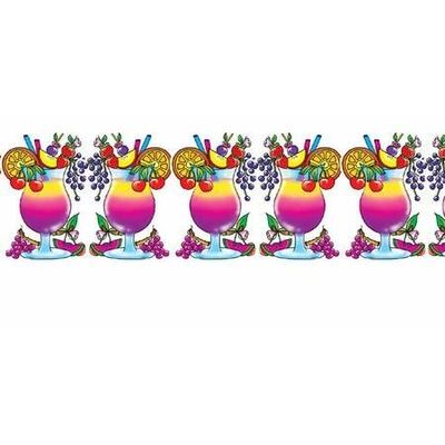 Guirlande Cocktails