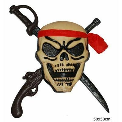 Décor Thème Pirate