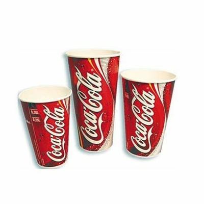 50 Verres Coca Cola 40Cl