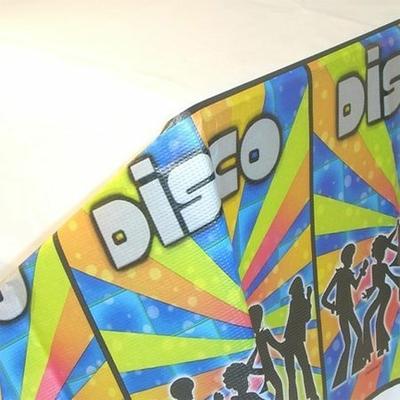 Nappe Disco Dancer