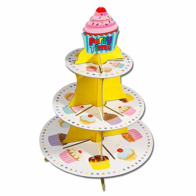 Plateau à cup cake