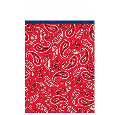 Nappe western bandana