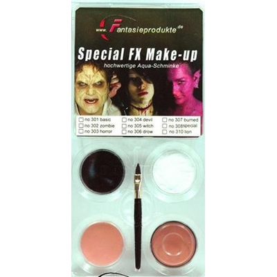 Kit Maquillage Basique