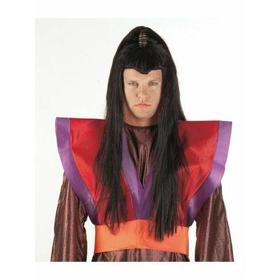 Perruque de Samouraï