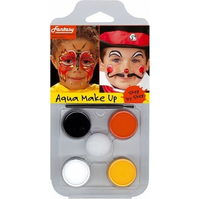Kit Maquillage Papillon/Circus-coccinelle