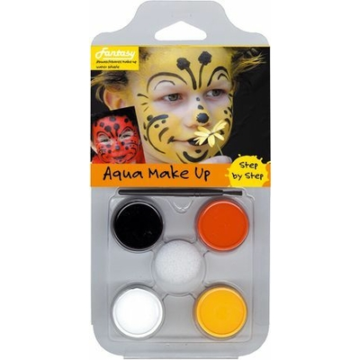 Kit Maquillage Coccinelle/Abeille