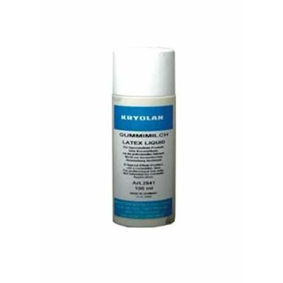 Latex Liquide Kryolan 100Ml